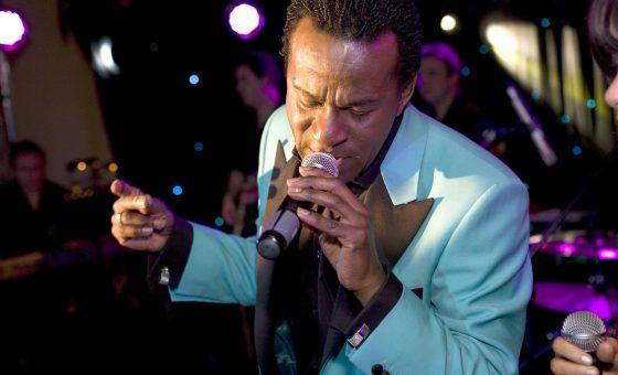 Sweet Soul & Motown